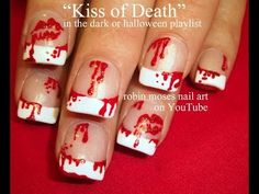 #halloween #nailart #nail #art #playlist 50 different halloween nail #designs and #tutorials to each design!