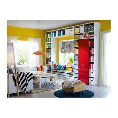 TORNA Candeeiro de pé IKEA Emite uma iluminação difusa; ideal para espalhar a luz em áreas maiores.