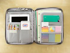 The *Better Together A4 Pouch v3* is a super cute and functional note pouch! The Better Together A4 Pouch v3 is designed to help you stay super organized and keep all of your supplies all in one place! On the outside of the Better Together A4 Pouc...