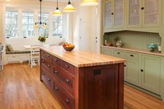 Butcher Block Countertops Finished1
