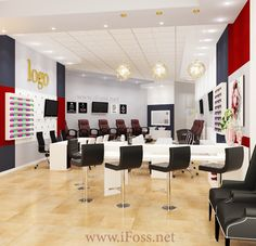 112 best TOP NAIL SALON DESIGN IDEAS images on Pinterest in 2018 ...