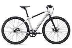 Seek 1 - Urban Utility - Hybrid bike - Bikes