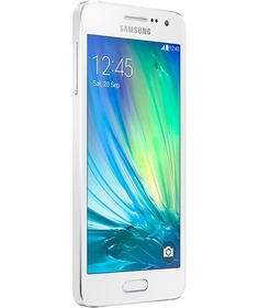 Buy Sim Free Samsung Galaxy A3 Mobile Phone - White at Argos.co.uk - Your Online Shop for SIM free phones.