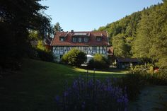Landhaus Bärenmühle, Ellershausen