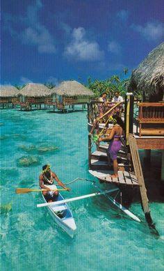 Seashell Islands