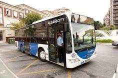 El autobús pierde en noviembre un 1,5% de sus usuarios en Murcia — MurciaEconomía.com.