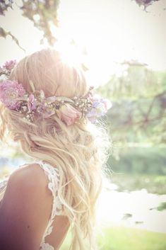 images of bridal hair style how to make flower crowns id 233 e cheveux hair ideas 3179