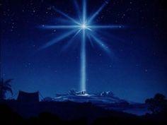 Star of Bethlehem.   #Christ #Christmas #Jesus