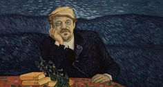 Loving Vincent - Bringing the paintings of Van Gogh to life by Hugh Welchman — Kickstarter