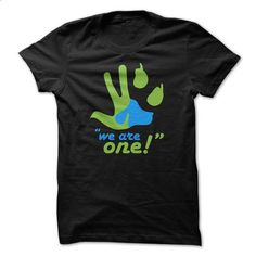 we are one - #novelty t shirts #mens shirt. I WANT THIS => https://www.sunfrog.com/Pets/we-are-one-70158307-Guys.html?id=60505