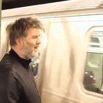 Music that listens: James Murphy and the sounds of the New York City Subway Station HT Kornfeld James Murphy, New York City, The Voice, Concept, Street, Music, Musica, Musik, New York