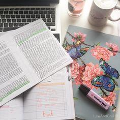 "(@lawandchill) no Instagram: "" #study"