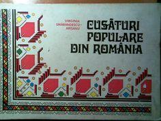 carte motive si cusaturi traditionale romanesti 3