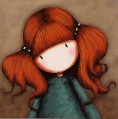 Suzanne Woolcott(gorjuss)...   Kai Fine Art