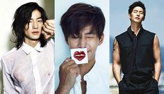 31 fotos atractivas y suave de la canción Jae Rim nos ayudan a celebrar su 31 cumpleaños