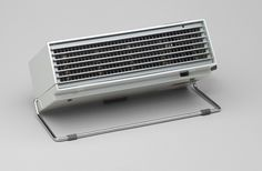 Heater by Dieter Rams.