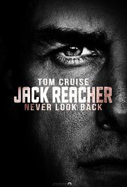 Tom Cruise is back as Jack Reacher in the sequel, titled, ironically, Never Go Back. To add to the confusion, it's the second Reacher film and is based on the novel in Lee Child's series. Netflix Movies, Top Movies, New Movies Coming Soon, Jack Reacher, Watch Free Movies Online, Movies Free, Blockbuster Movies, Full Movies Download, About Time Movie