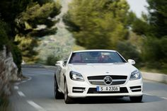 2018 Mercedes SLK Review, Release Date and Price