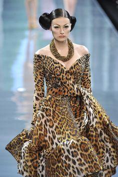 Christian Dior...Fall 2008