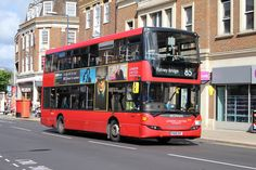 Image result for london bus routes 85