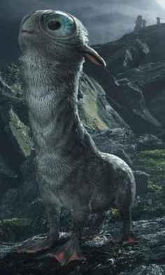 The Mooncalf is a shy magical creature that only comes out of its burrow during a full moon. New Moon Rituals, Full Moon Ritual, Geometric Patterns, Dark Moon, Fantastic Beasts And Where, Harry Potter Universal, Fantasy Creatures, Hogwarts, Character Concept