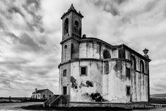 Ermida de Nossa Senhora de Alcamé | Our Lady of Alcamé Chapel - Lezíria Grande de Vila Franca de Xira Portugal