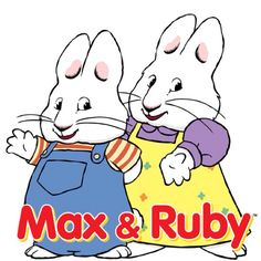 This was my most favoritest show EVER when I was little. It was so cute. I still watch it sometimes if it's on because it's so cute