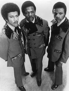 The Delfonics, Didn't you blow my mind this time,