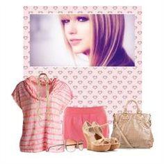 look saia rosa 2
