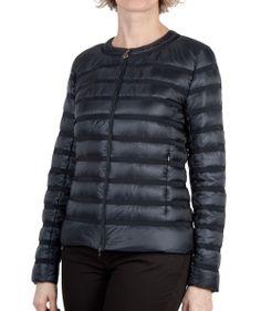 Groppetti Luxury Store - Lia Giubbino - Moncler Spring Summer Collection  2014  moncler  woman  fashion bac8a04a74c