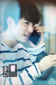 박진영 JinYoung Junior