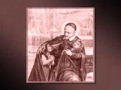 ▶ Journey of Vincent - YouTube #VincentDePaul #famvin #Catholicsaint