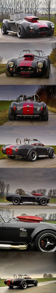 Shelby Cobra...Brought to you by #House of #Insurance in Eugene, Oregon