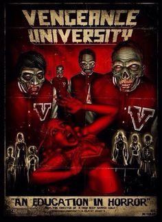 Vengeance university
