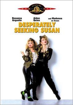 Desperately Seeking Susan ~~ 1985 ~~