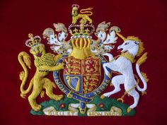 Based in London,Hand and Lock has been providing hand embroidery since 1767 and is now established as the international brand specialising in hand embroidery for civil and military regalia, fashion and soft furnishings. It has been responsible for creating hand embroidery for The Royal Family for more than two centuries.