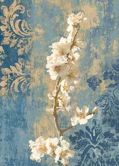 Blossom II Poster Print by Tania Bello x Creation Deco, Find Art, Buy Art, Framed Artwork, Watercolor Art, Canvas Wall Art, Modern Art, Abstract Art, Art Prints