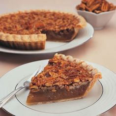 HONEY PECAN PIE   This wonderful recipe uses all honey, and no sugar or karo syrup. The end result is better than your standard pie, since the honey and the nuts accentuate each other. Plus, this is so easy to make!   Makes 1 pie.   Ingredients  1 cup HONEY 3 eggs, beaten  3 Tbsp. butter  1 tsp. vanilla  1 cup pecans, chopped  1 pinch nutmeg  1 deep-dish pie crust  Directions  Boil the honey. (It will boil quickly, so watch carefully - you do not want to scorch it!)  Quickly add eggs and mix…
