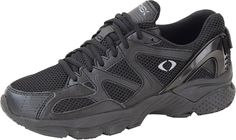 MEN'S BOSS RUNNER - BLACK Apex Shoes, Men's Shoes, Comfortable Shoes, Boss, Sneakers, Black, Fashion, Comfy Shoes, Tennis