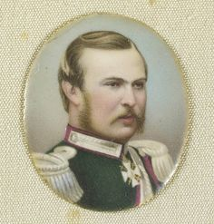 Prince Louis of Hesse (1837-1892?)