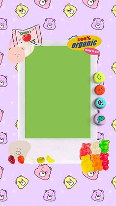Cute Pastel Wallpaper, Of Wallpaper, Polaroid Template, Happy Birthday Template, Overlays Cute, Happy Birthday Wallpaper, Instagram Frame Template, Polaroid Frame, Photo Collage Template
