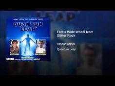 Fate's Wide Wheel from Glitter Rock
