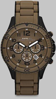 Rock Chronograph Watch......need it
