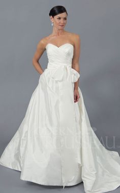 michaela - Wedding Dresses by Modern Trousseau - Loverly