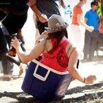 Cape Town Trance Parties 2012