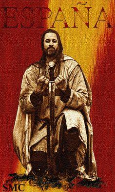 Spain, Darth Vader, 1, Pasta, Wallpapers, Comics, Fictional Characters, Spain Flag, Political Art
