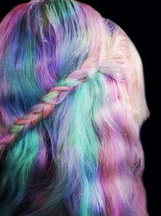 Whant This In My Hair Soooo Bad :D
