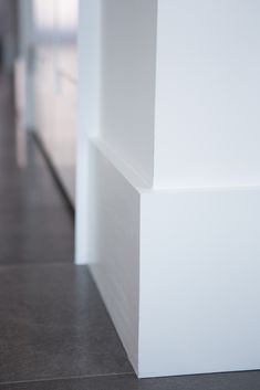 A selection of Baseboards for homeowners and contractors. Baseboard Styles, Baseboard Molding, Floor Molding, Moldings And Trim, Baseboard Ideas, Moulding, Wainscoting, Floor Skirting, Floor Trim