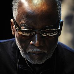 """Free your eyes and your mind will follow."" - Ahmad Jamal."