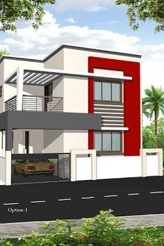 We provide luxury apartments, Modern flats and luxury Villas and homes across Madurai. We are Best Builders and Property Developer in Madurai. 3d House Plans, Indian House Plans, Duplex House Plans, Modern House Plans, Small House Plans, 2 Storey House Design, Duplex House Design, House Front Design, Tiny House Design